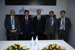 {:en}Signing of MoUs with New Countries and Institutional Partners 16/06/17 {:}{:ru}Подписание меморандумов о сотрудничестве в рамках АЭФ 16/06/17{:}{:kz}{:}