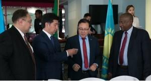 "{:en}Workshop ""Strengthening Bilateral and Multilateral Diplomacy in the context of Sustainable Development Goals"", Addis-Ababa, June 7-8, 2016 {:}{:ru}Cеминар «Укрепление двусторонней и многосторонней дипломатии в контексте целей устойчивого развития», Аддис-Абеба, 7-8 июня 2016г.{:}{:kz}{:}"