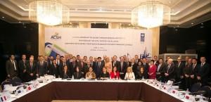 """{:en}Conference """"Partnership for Civil Service Excellence"""", Astana, 04/04/16{:}{:ru}Конференция «Партнерство в целях совершенствования государственной службы», Астана, 04/04/16{:}{:kz}{:}"""