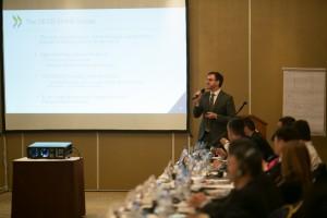 """{:en}Seminar """"Professional civil service for sustainable development"""", Astana, 04/04/16 {:}{:ru}Семинар «Профессиональная государственная служба в целях устойчивого развития», Астана, 04/04/16{:}{:kz}{:}"""